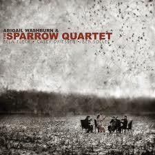 sparrowquartet
