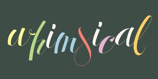 whimsicalword